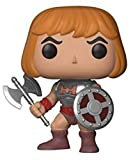 Funko Pop!- S2: Battle Armor He-Man Figura de Vinilo, Multicolor (21805)