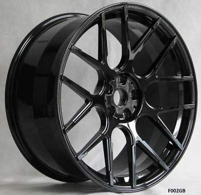 19'' Forged wheels for BMW 640 650 GRAN COUPE XDRIVE 2013 & UP 19x8.5/10