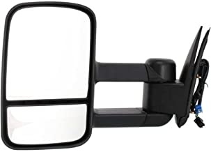 Best 2006 chevy tahoe driver side mirror replacement Reviews