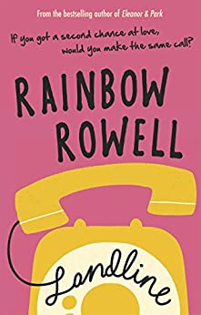 Landline by [Rainbow Rowell]