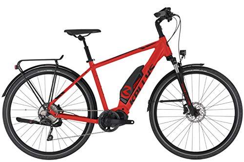Kellys E-Carson 50 Shimano Steps Trekking Elektro Fahrrad 2020 (28