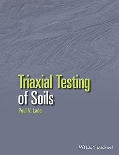 Triaxial Testing of Soils