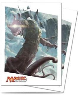 """Magic The Gathering """"Oath of The Gatewatch V1 Standard Sleeves"""