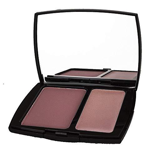 Lanc0me Blush Subtil Duo, Blush & Cream Highlighter, APLUM/PERFECT PINK