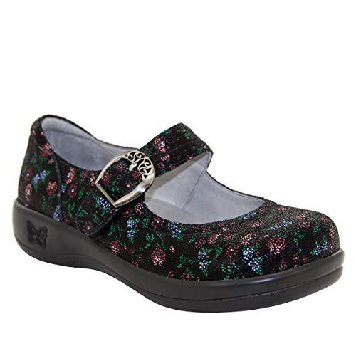 Alegria Kourtney Womens Mary Jane Shoe Limited Edition Tender 10 W US