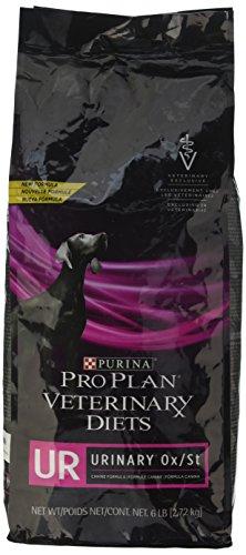 Purina Canine UR Urinary Ox/St Dog Food (Dry) 6 LB