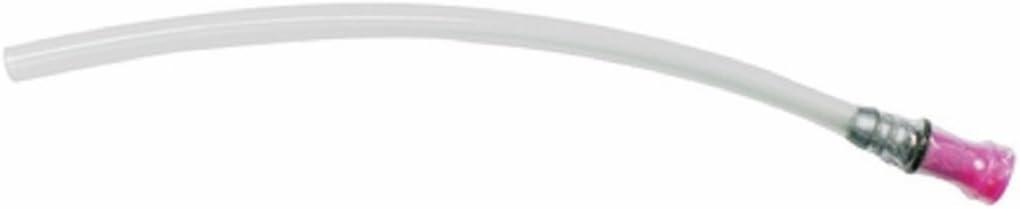 XLAB Torpedo Straw W//Bite Valve Red
