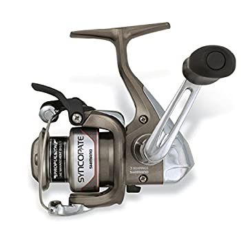 Shimano Syncopate 1000FG Front Drag Freshwater Spinning Reel