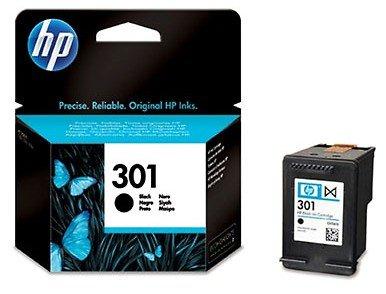 Druckerpatrone von HP für DeskJet 3050 (Black Patrone) DJ 3050 Tintenpatronen