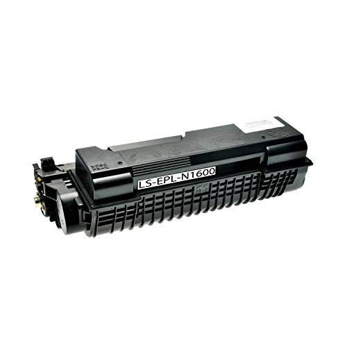 LS Toner für Epson EPL-N1600 C13S051056 Black, 8500 Seiten,kompatibel zu C13S051056