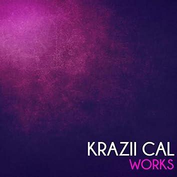 Krazii Cal Works