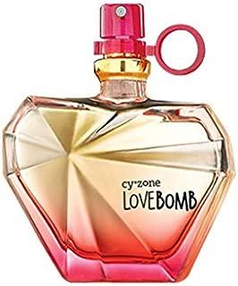 love bomb perfume