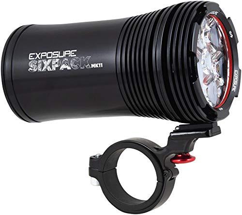 Exposure Lights Six Pack Mk11 Rechargeable Headlight | Amazon