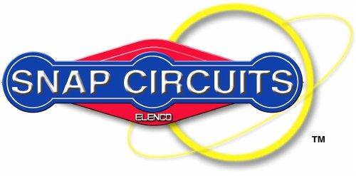 Elenco Circuits Snap Jr. 100 Expériences - 6