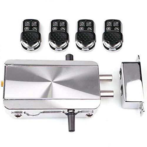 cerradura biometrica fabricante RV77