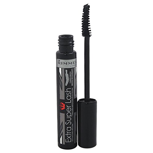 Rimmel London Scandal Eyes Rockin Curves Mascara Black