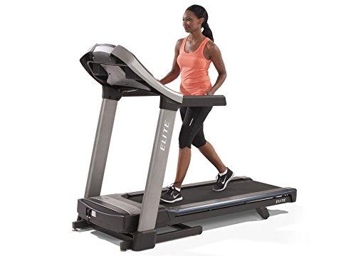 Horizon Fitness Laufband Adventure 5 Plus Abbildung 2