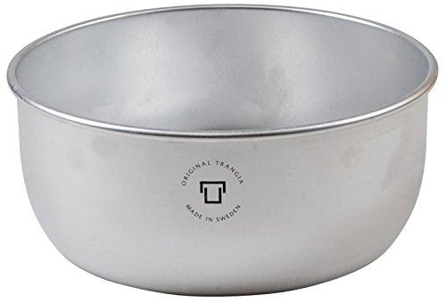 Trangia Série 1 l extérieur en Aluminium Casserole, Taille 25 – Argent