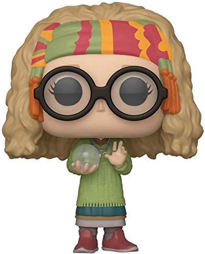 Funko POP! Harry Potter: Profesora Sybill Trelawney