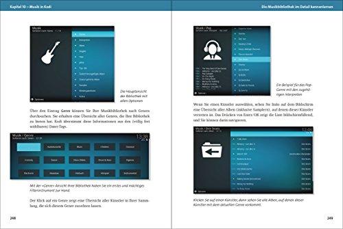 Smart-TV mit Kodi: Die verständliche Anleitung für den XBMC-Nachfolger. Das Media-Center für Ihr Smart Home! - 8