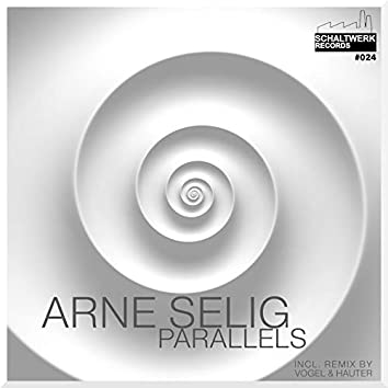 Parallels EP