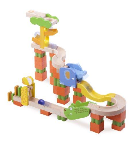 Andreu Toys Andreu Toysww-7007 Wonderworld Safari Track Jouet