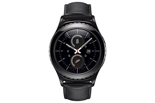 Samsung Gear S2 Classic - Schwarz
