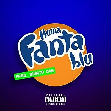 Fanta blu (feat. Quinto dan)