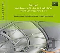 Violinkonzerte Nr4+5/
