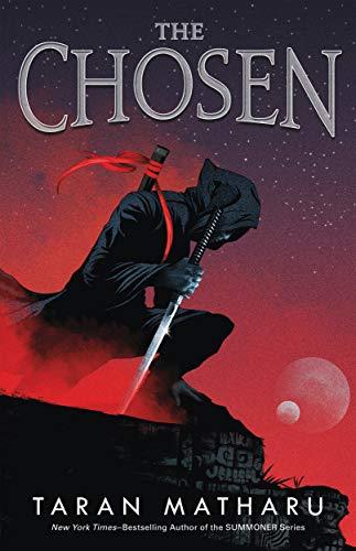 The Chosen: Contender Book 1 (Contender, 1)