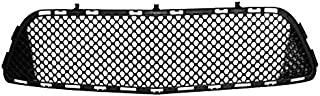 Replace MB1036120 - Front Center Bumper Grille