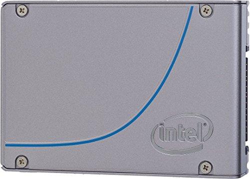 INTEL SSD 750 Series 400GB 6,35cm 2,5Zoll PCIe 3.0 x4 20nm MLC