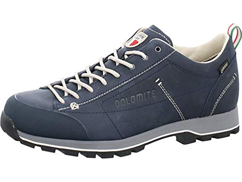 DOLOMITE Zapato Cinquantaquattro Low FG GTX, Zapatillas Unisex...