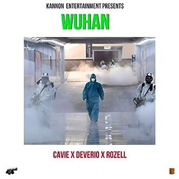 Wuhan (feat. Deverio & Rozell)