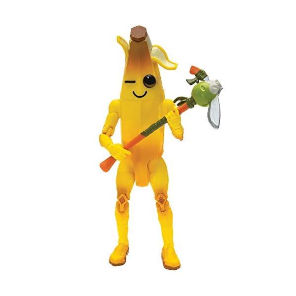 Toy Partner-FNT-Fig.PEELY Legendary FNT0132, Color peely 1