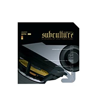 Subculture: The Best Of Journees Music