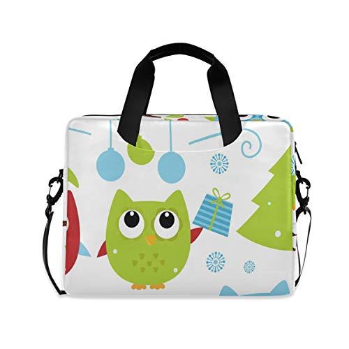 Laptop Bag 15.6 Inch,Business Briefcase for Men Women,Water Resistant Messenger Shoulder Bag with Strap,Durable Office Bag,Carry On Handle Case for Computer Notebook MacBook
