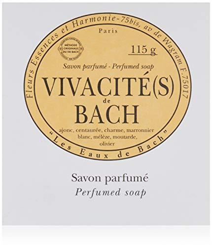 Les Fleurs De Bach Soap Vivacité(s) 115g