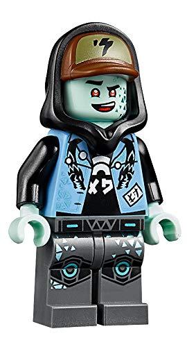 LEGO® - Minifigs - Ninjago - njo558 - Scott (71708)
