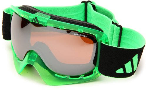 adidas Eyewear – ID2 Pro Climacool, Vert, Marron, Noir