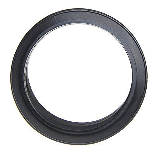 ZEMEX® Válvula de filtro de colador, junta de goma, compat