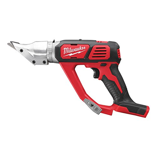 Milwaukee M18BMS12-0 M18 1.2MM Brushed Metal Sheers (Naked-no Batteries or Charger)