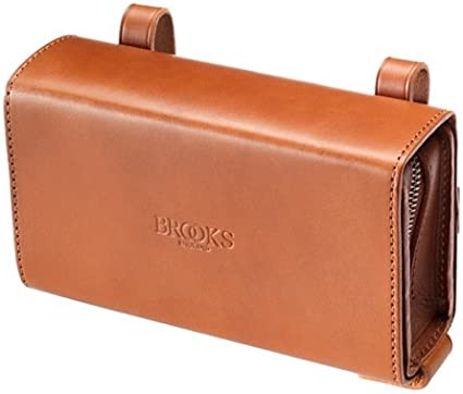 Brooks Saddles D-Shaped Tool Bag
