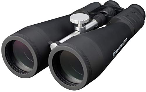 Bresser Spezial-Astro 20x80 Prismáticos Porro, Negro