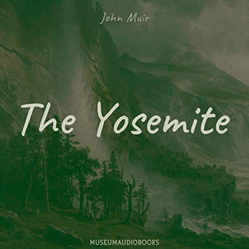 The Yosemite  By  cover art
