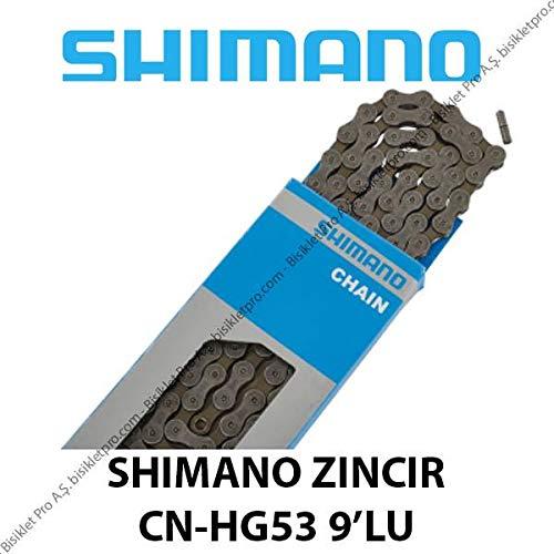 SHIMANO CN-HG53 9-Velocità
