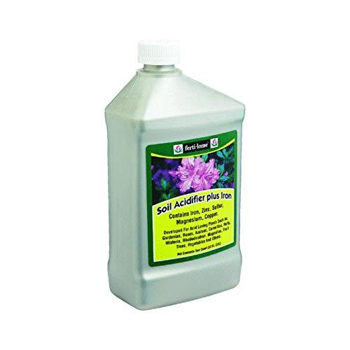 VPG Fertilome MR9SB 1Qt Soil Acidifier