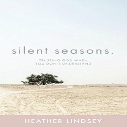 Couverture de Silent Seasons
