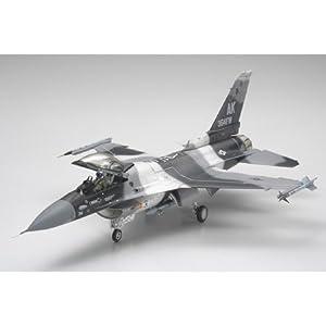 Tamiya F-16C/N Aggressor/Adversary 9