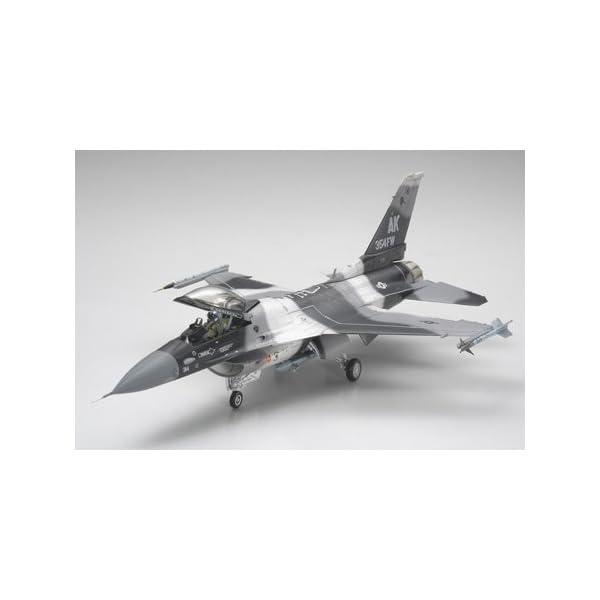 Tamiya F-16C/N Aggressor/Adversary 1